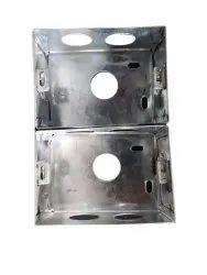 Mild Steel (MS) modular box