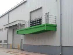 Platform Handrail