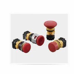 IDEC XN  Series 30mm Estop Switches