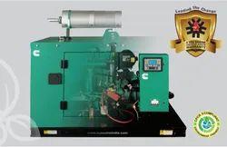 7.5 kVA Cummins Diesel Generator, 3 Phase