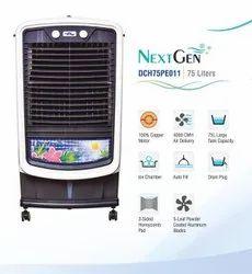 Plastic Desert NextGen Aircoolers