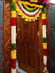 Home Flower Decoration, Bengulru