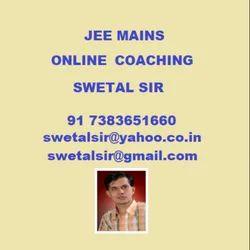 JEE Mains - Engineering Entrance Exam Online Coaching