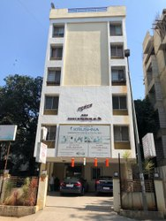 Raghunandan Apartment