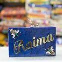 Irya Lifestyle Acrylic Clutches