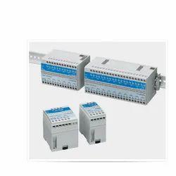 IDEC EB3C Relay Barrier