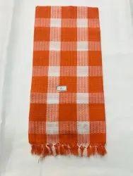 RJ Craze Checks Cotton Checked Towel, For Home, Size: 35*70