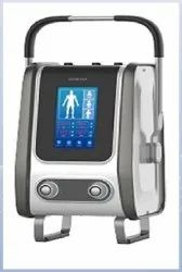 Portable Dr System For Veterinary Radiography