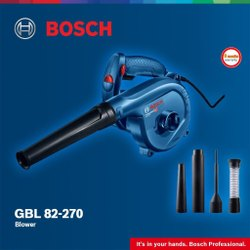 Bosch/ GBL 82-270 Professional