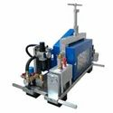 Sheetal Semi Automatic Cable Blowing Machine, For Industrial