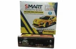 Bluetooth Smart USB Car Multimedia Player