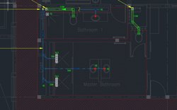 Mep Drafting Services, in Bengaluru, Global
