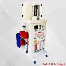 All In One 800 Multi-functional Automatic 4 Wheeler Oil Changing Machine