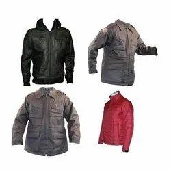 Civil Winter Jacket