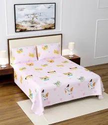 Polycotton Kids Bed Sheets
