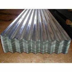Corrugated GI Sheet