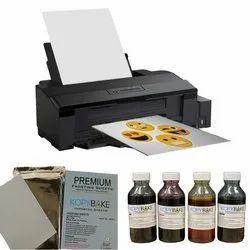 Epson A3 Photo Cake Printer Kit