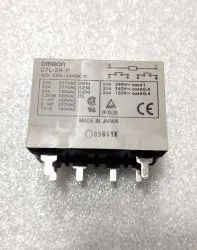 Omron Power Relay G7L-2A-P-CB-DC24