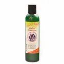 Herbal Shampoo PET Bottles