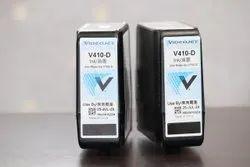 Black Videojet V705 D Printing Ink