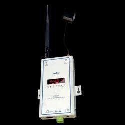 GMC203-Wireless Master Clock - GPS/NTP