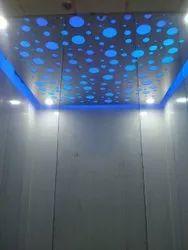 False Ceiling Contractor Services