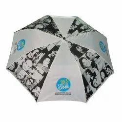 Multi Printed Promotional Umbrellas