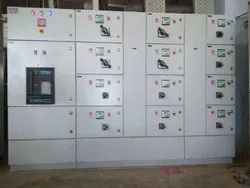 Electric Control Panel Board, For Industrial
