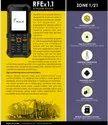 Atex Certified Mobile Phone