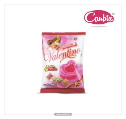 Canbix Valentino Soft Centre Candy