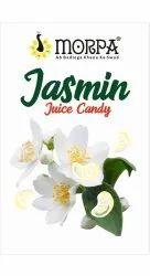 Morpa Jasmine Juice Candy