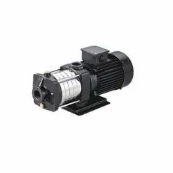 MH Series CRI Horizontal Multistage Pumps