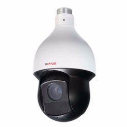 2 MP CP Plus UNP-2020TL10-P PTZ Dome Camera, For Security