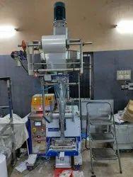 Maida Powder Packing Machine