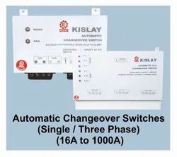 Kislay Automatic Changeover Switches