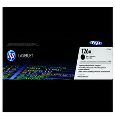 CE310 HP Laserjet Toner Cartridge