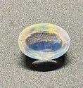 AAA 100% Natural Rainbow Moonstone Cabochon, Eye Clean Moonstone Cabochon, Top Grade Moonstone