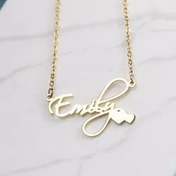 My Name Necklace Manufacturer