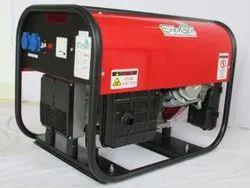 Honda  4 KVA Semi Silent Generator