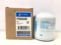 P550335 Donaldson Lube Filter Spin On Full Flow
