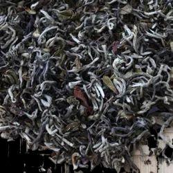 Organic Blended Darjeeling Hand Rolled Tea, Leaves, 1Kg