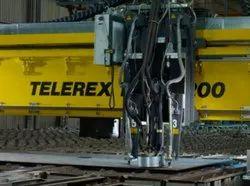 Telerex Cutting Machine