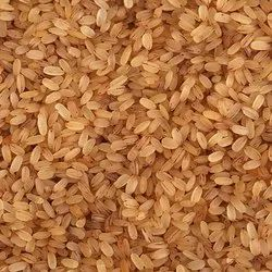 Red Parboiled Rice (Matta Rice/Brown Rice)