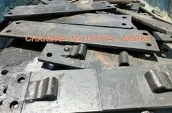 Slide Chair and Bearing Plate-4596/4968/4735/5813