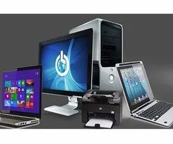 Computer Sales And Service