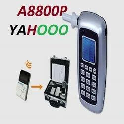 Alcohol Breath Tester With Printer A-8800P