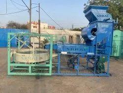Peanut Shelling Machine With Engine