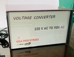 Voltage Converter for Oxygen Conentrator
