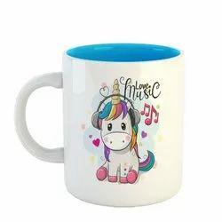 Dual Tone Mug