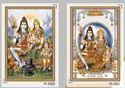 God Printed Tiles